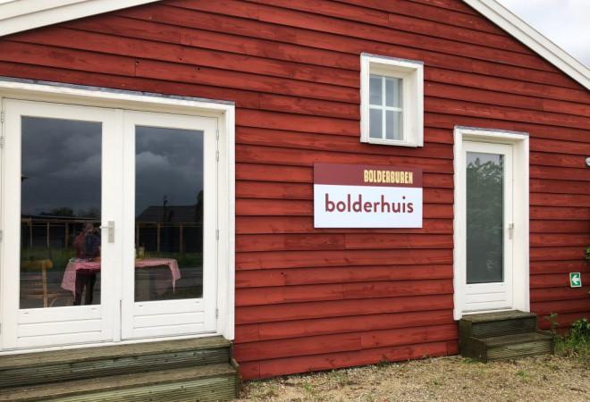 RIBW DAC Bolderhuis