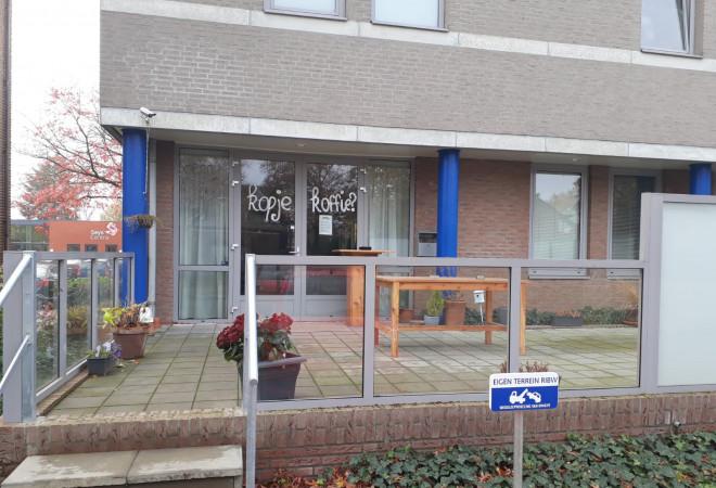 Inloop RIBW Wijkkamer de Horst
