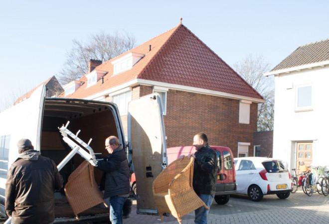 RIBW Logistiek & Meer