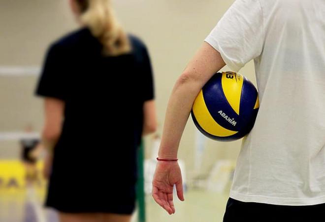 Life Goals volleybal