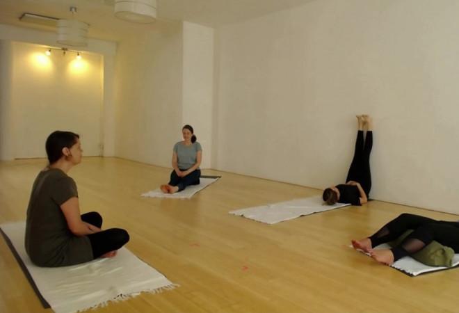 RIBW Yoga